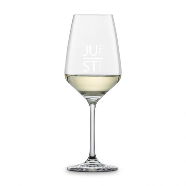 Juist Universalglas Wein